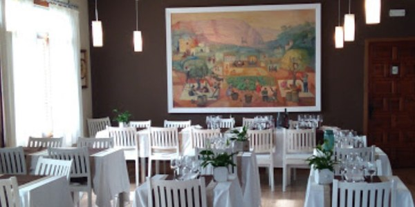 Restaurant la Llena
