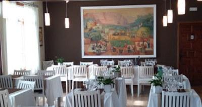 Obertura del Restaurant la Llena 10/09/2020